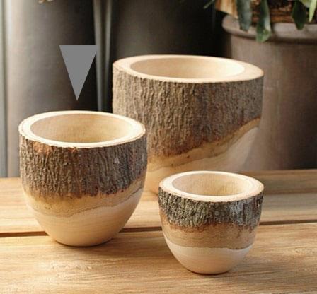On table|自然をまっすぐに感じる木の器